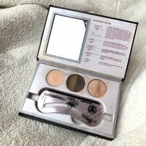 Anastasia Beverly Hills Makeup - ABH Eyebrow Kit